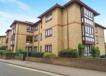 Thumbnail 1 bedroom flat for sale in Back Street, Biggleswade
