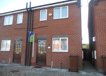 Thumbnail 2 bedroom terraced house to rent in Sophia Close, Fountain Road, Beverley Road