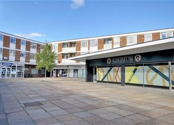 Thumbnail 2 bed flat for sale in Broadwater Boulevard, Broadwater, Worthing, West Sussex