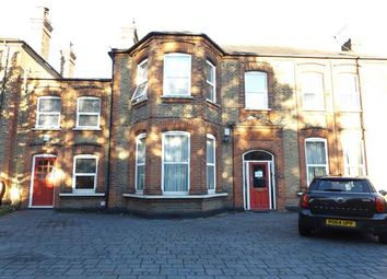 Thumbnail 3 bed flat for sale in Westmount Road, Eltham