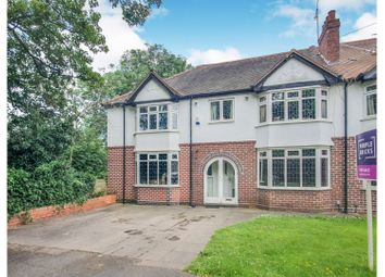 5 bed semi-detached house for sale in Green Road, Birmingham B13