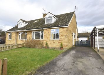 2 bed bungalow for sale in Ashfield Close, Bishops Cleeve, Cheltenham, Gloucestershire GL52