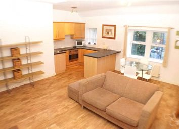 Thumbnail 1 bed flat to rent in Church End, Horsforth, Leeds