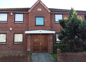 Thumbnail 1 bed flat to rent in Brook Road, Fallowfield, Manchester