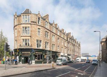 Thumbnail 2 bed flat to rent in Teviot Place, Newington, Edinburgh