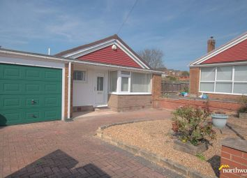 Thumbnail 2 bedroom semi-detached bungalow for sale in Northlea, Newcastle Upon Tyne