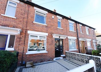Thumbnail 2 bed terraced house for sale in Connsbrook Park, Sydenham, Belfast