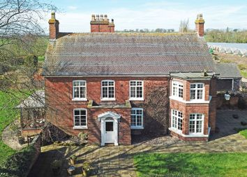 5 bed detached house for sale in Dunston Heath, Dunston, Staffordshire ST18