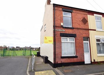 Thumbnail 2 bed end terrace house for sale in Stourton Street, Wallasey, Wirral