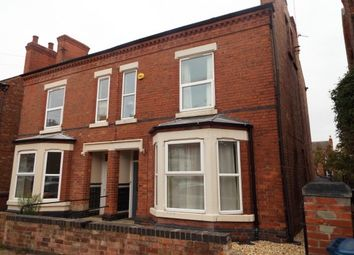 Thumbnail Room to rent in Highfield Road, West Bridgford, Nottingham