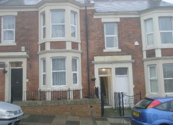 Thumbnail 3 bed flat to rent in Condercum Road, Newcastle Upon Tyne