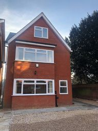 Thumbnail 4 bed detached house to rent in Norwood Road, Southall