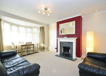 Thumbnail 2 bed maisonette to rent in Watford Way, Mill Hill