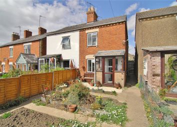 Thumbnail 3 bed semi-detached house for sale in Springfield Terrace, Foxmoor Lane, Ebley, Stroud