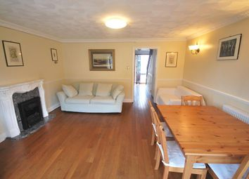 Thumbnail 3 bed terraced house to rent in Wynan Road, London
