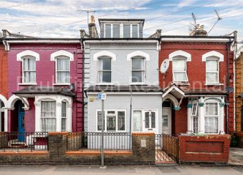 5 bed terraced house for sale in Hornsey Park Road, Hornsey, London N8