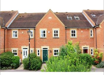 Thumbnail 3 bedroom terraced house to rent in Plater Drive, Oxford