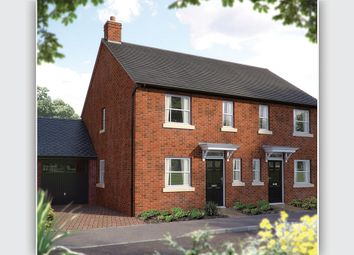 "Thumbnail 3 bed property for sale in ""The Wilmcote"" at Bishopton Lane, Bishopton, Stratford-Upon-Avon"