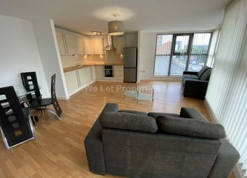 Thumbnail 3 bed flat to rent in Zenith, Chapel Street