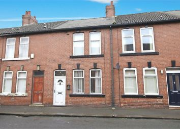 Thumbnail 2 bed terraced house for sale in Mill Street, South Kirkby, Pontefract, West Yorkshire