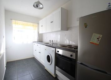 Thumbnail 1 bed flat to rent in Knighton Church Road, Knighton Church Road, Stoneygate, Leicester