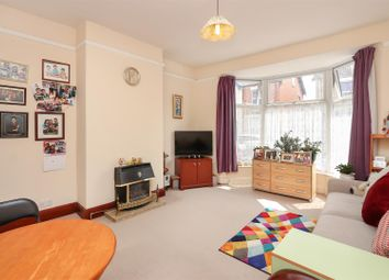 Thumbnail 1 bed flat for sale in Fairfield Road, Chesterfield
