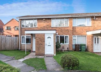 Thumbnail 2 bed maisonette for sale in Nethercote Gardens, Shirley, West Midlands, .