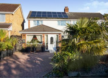 3 bed semi-detached house for sale in Simpson Road, Lichfield WS13