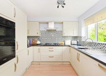Thumbnail 4 bed semi-detached house for sale in Burns Drive, Dronfield, Derbyshire