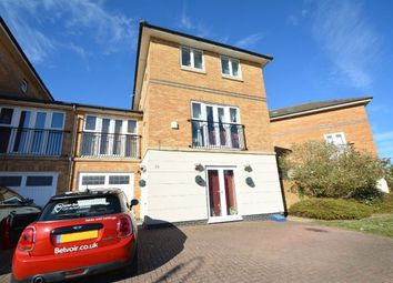 Thumbnail 5 bed property to rent in Hargate Way, Hampton Hargate