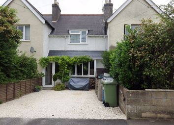 Thumbnail 3 bed terraced house for sale in Siddington Road, Siddington, Cirencester