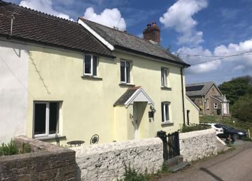 Thumbnail 3 bed cottage for sale in Bucks Cross, Bideford