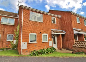 Thumbnail 2 bed maisonette for sale in Old Lakenham Hall Drive, Norwich