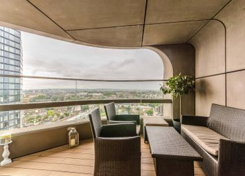 1 bed flat for sale in Canaletto Tower, City, London EC1V