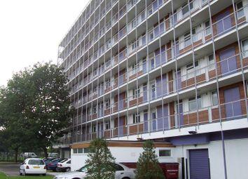 Thumbnail Flat to rent in Glebelands Road, Wythenshawe, Manchester