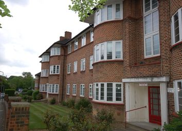 Thumbnail 2 bed flat for sale in Beaufort Drive, Hampstead Garden Suburb Boarders