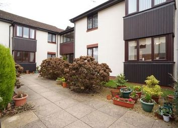 Thumbnail 1 bed flat for sale in Cypress House, Westerleigh Road, Downend, Bristol