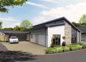 Thumbnail 3 bedroom detached bungalow for sale in Neaves Lane, Stradbroke, Eye