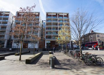 Thumbnail 3 bed flat for sale in Dalston Square, London