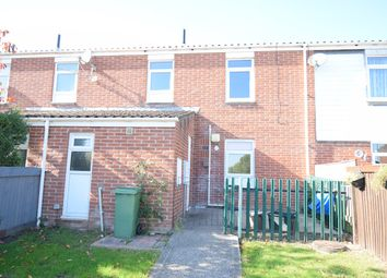 Thumbnail 3 bed terraced house for sale in Dorleigh Court, Thornhill, Cwmbran