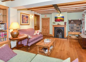 Thumbnail 4 bed detached house for sale in Walton Road, Wavendon, Milton Keynes