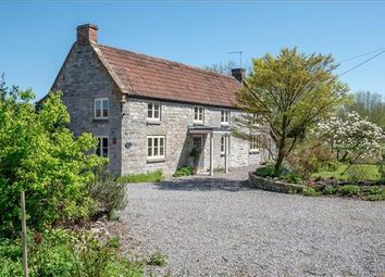 Thumbnail 5 bed detached house for sale in Church Lane, Langport, Somerset
