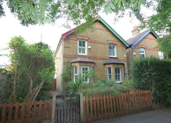 2 bed semi-detached house for sale in Station Path, Staines Upon Thames TW18