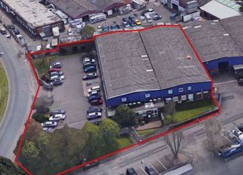 Thumbnail Industrial for sale in Hickman Avenue, Wolverhampton