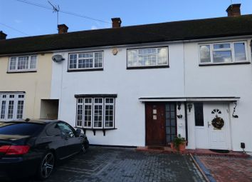 Thumbnail 3 bed property to rent in Ashley Drive, Borehamwood