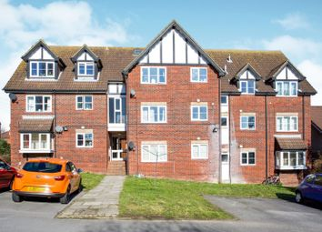 Thumbnail  Studio to rent in West March Court, Kitchener Road, Southampton