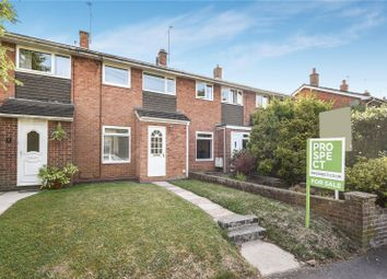 Thumbnail 3 bed terraced house for sale in Eversley Road, Arborfield Cross, Reading, Berkshire