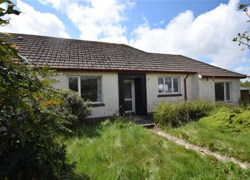 Thumbnail 3 bedroom bungalow for sale in Warren Close, Torrington