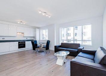 Thumbnail 2 bedroom flat for sale in Gloucester Terrace, London