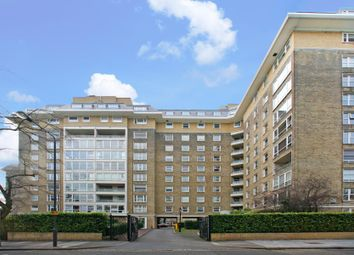 Thumbnail 3 bed flat to rent in Boydell Court, St John's Wood Park